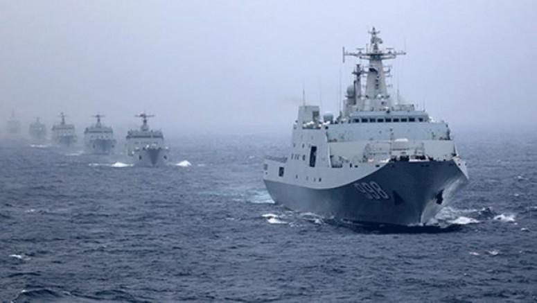 Filipinler Dışişleri Bakanı'ndan Çin'e şok ifade!