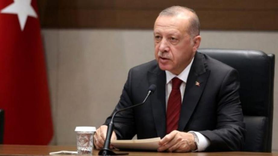 Ünlü komedyenden Cumhurbaşkanı Erdoğan'a mektup! Siyasi sığınma talebinde bulundu